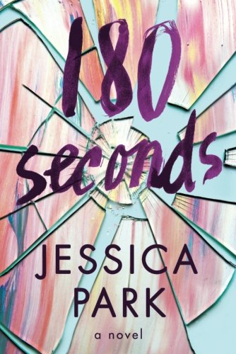 180 Seconds (Best Selling Ya Novels)