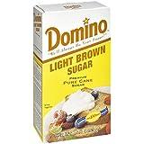 Domino Sugar, Sugar Cane Brown Light, 16 Ounce