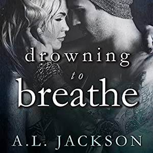 Drowning to Breathe Audiobook