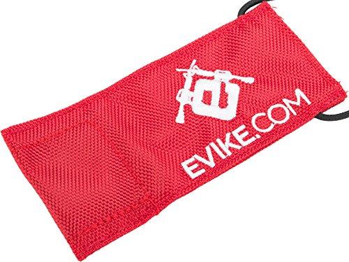 Evike Remove Before Pew Tactical Airsoft Barrel Cover (Color (Barrel Condom)