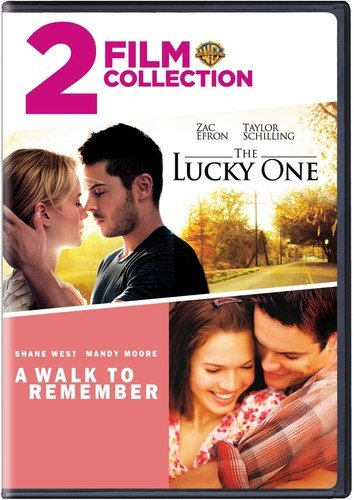 The Lucky One /Walk to Remember (DBFE)(DVD)