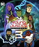 : Young Justice Outsiders: The Complete Third Season [Blu-ray]