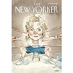 The New Yorker, June 20th 2016 (Jennifer Gonnerman, Raffi Khatchadourian, Louis Menand) | Jennifer Gonnerman,Raffi Khatchadourian,Louis Menand
