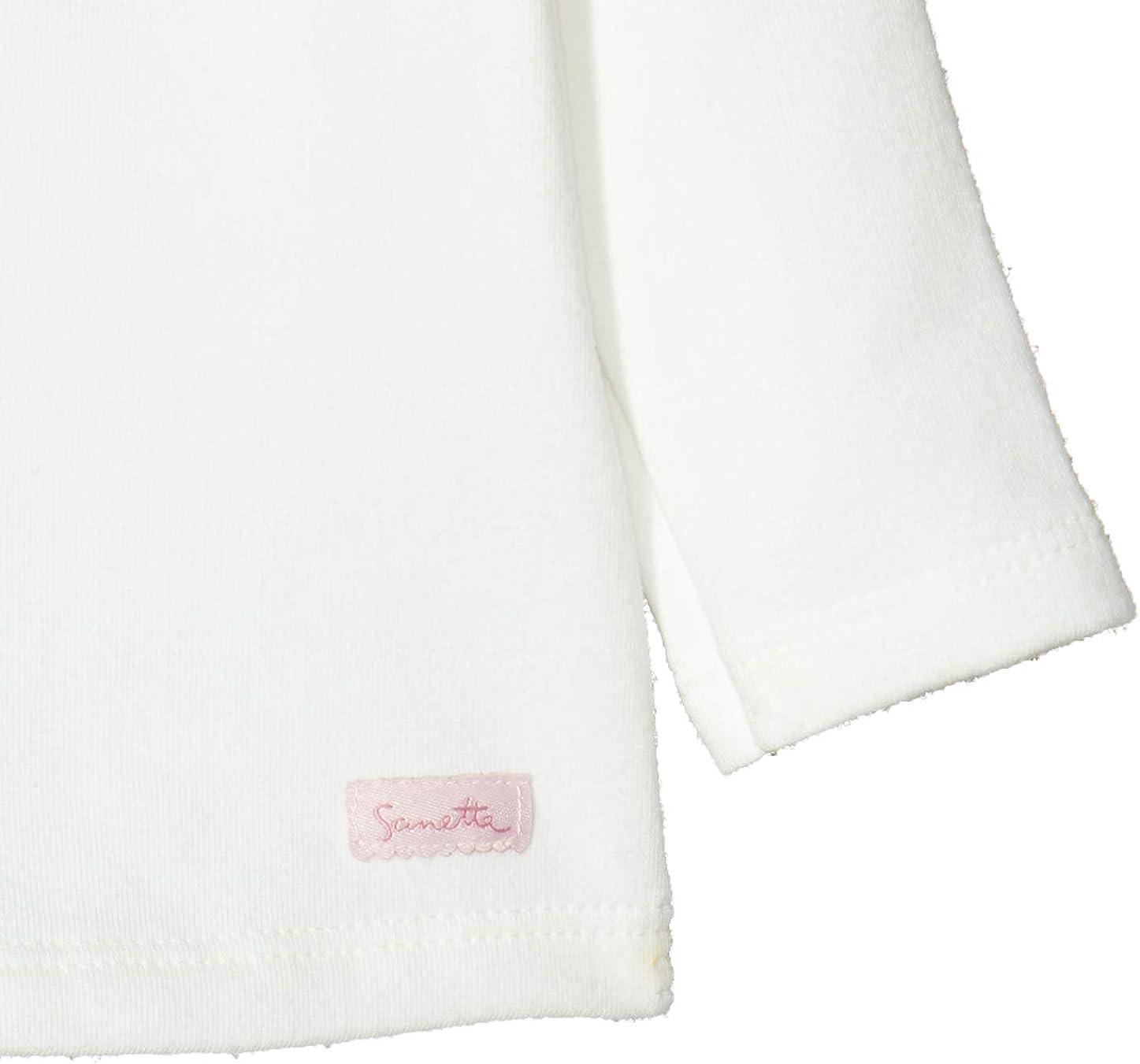 Sanetta Baby-M/ädchen Fiftyseven Sweatshirt