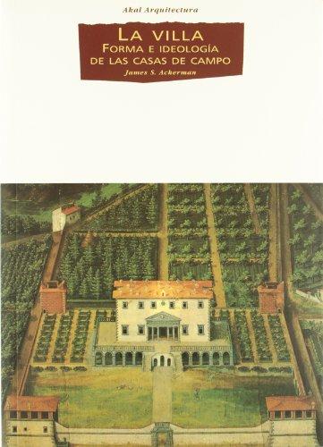 Descargar Libro La Villa James S. Ackerman