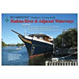 Richardsons' Hudson River & Adjacent Waterways Chartbook + Cruising Guide, 3rd Ed.