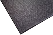 SuperMats Heavy Duty Equipment Mat 20GS Made in U.S.A. for Indoor Cycles Exercise Upright Bikes and Steppers (