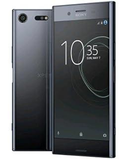 373bf390577a7 Sony Xperia Xz Premium 64 GB UK SIM-Free Smartphone - Deep-Sea Black