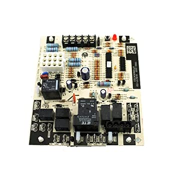 Lennox OEM Replacement Fan Control Circuit Board 103217-02