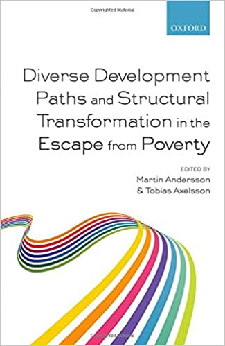 Diverse Development Paths and Structural Transformation in ...