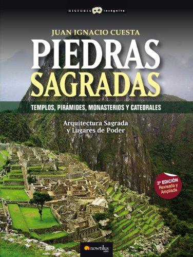 Descargar Libro Piedras Sagradas Juan Ignacio Cuesta