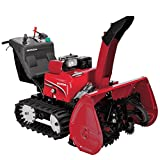 Honda Power Equipment HS1336iAS Two Stage 36' Track Snowblower with Electric Start