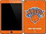 NBA New York Knicks iPad Mini 3 Skin - New York Knicks Orange Primary Logo Vinyl Decal Skin For Your iPad Mini 3