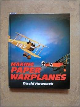 Paper War Planes