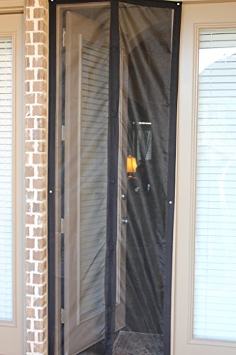 Snap On Screens 30X80 Door Screen & 80x30 Screen Door u0026 Red Oak Mission 2-Panel Wood Interior Doors ... pezcame.com