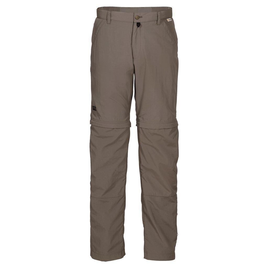 Jack Wolfskin Herren Hose Canyon Zip Off Pants Men