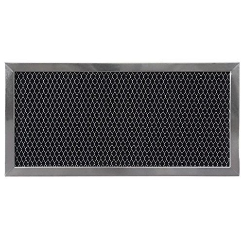 NEBOO W10120840A For Whirlpool Microwave Hood Charcoal Filter fits W10120840 PS1957304 by NEBOO