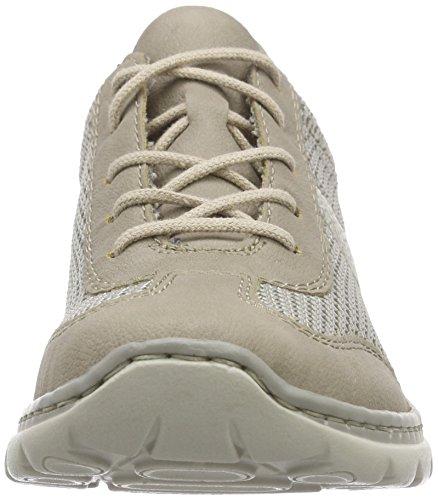 Sneakers Basses Low L3237 Rieker Top Femme Women OHgOF