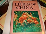 The Lilies of China, Stephen G. Haw, 0881920347