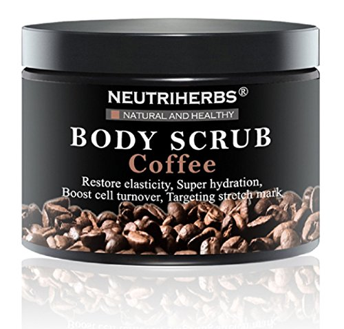 Recipe For Coffee Body Scrub - 5