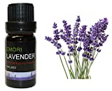 Lavender - 100% Pure Therapeutic Grade Essential Oil 10ML (EMORI)