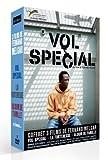 Coffret 3 films de Fernand Melgar : Vol sp??cial + La forteresse + Album de famille