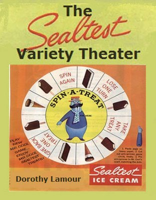 SEALTEST VARIETY THEATER- 1 mp3 CD-ROM - 41 mp3 Total Time: 19:51:58 (Old Time Radio, Music Series) ebook