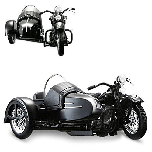1948 Harley Davidson - 1