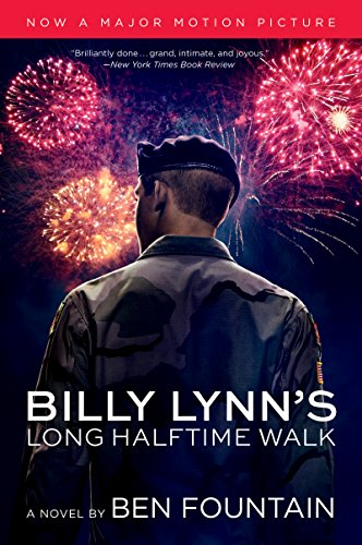 Billy Lynn's Long Halftime Walk: A Novel by [Fountain, Ben]