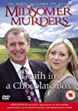 Midsomer Murders - Death in A Chocolate Box [DVD]