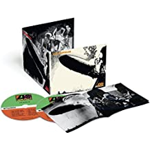 Led Zeppelin (Deluxe Remastered Edition CD)