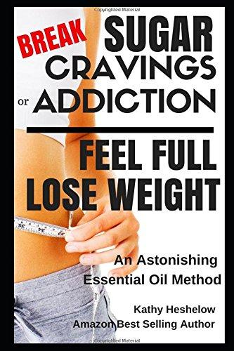 Break Sugar Cravings Addiction Weight