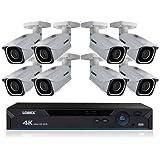 Amazon Com Lorex 4k Ultra Hd Wired Network Security