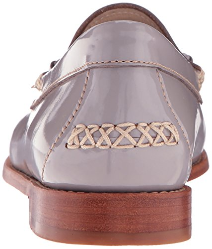 Gh Bass & Co. Womens Willow Penny Loafer Grigio