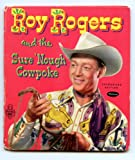 img - for Roy Rogers and the Sure 'Nough Cowpoke (Tell-A-Tale) book / textbook / text book