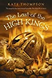 The Last of the High Kings (New Policeman Trilogy)