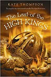 Amazon.com: The Last of the High Kings (New Policeman