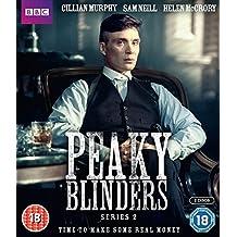 Peaky Blinders (Series 2) - 2-Disc Set