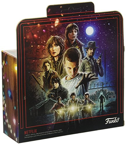 Review Funko Stranger Things 3PK-Pack