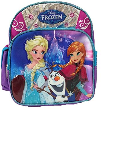 625f0779d3e Image Unavailable. Image not available for. Color  Disney New Frozen Fever- elsa-anna-olaf Mini Backpack