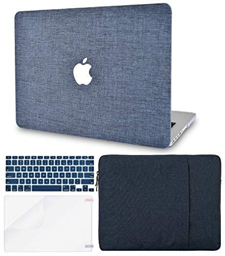 KECC Laptop MacBook Keyboard Protector