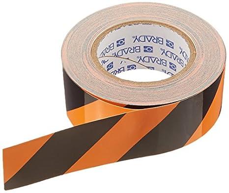 Gray 100 x 2 Brady 134092 Marking Tape