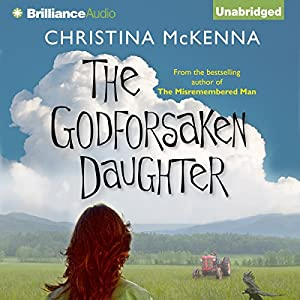 The Godforsaken Daughter Audiobook