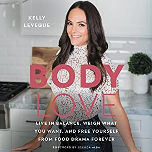 Body Love Audiobook