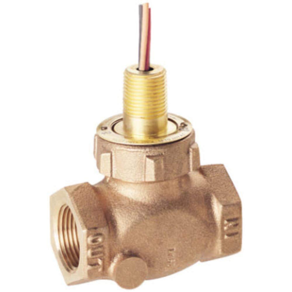 Switch; Flow; FS-200 Series; 3.0 GPM; 1'' NPT Female; Bronze; Straight-Through