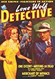 img - for Lone Wolf Detective Magazine - 04/41: Adventure House Presents: book / textbook / text book