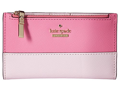 Kate Spade New York Women's Cameron Street Mikey Pink Lemonade/Marguerite Bloom One Size