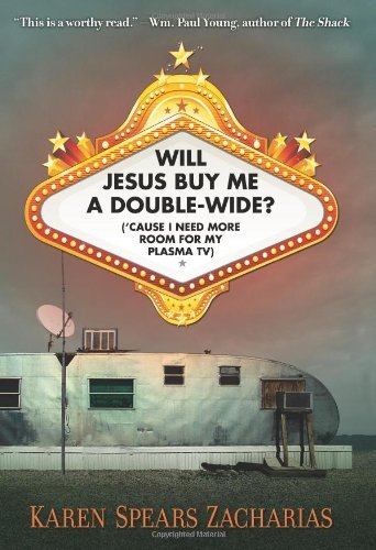 Will Jesus Buy Me Double Wide ebook product image