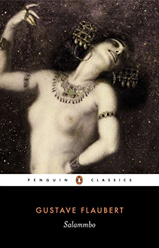 Salammbo (Penguin Classics)