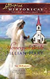 Homespun Bride (The McKaslin Clan: Historical Series, Book 1) (Steeple Hill Love Inspired Historical #2)